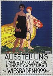 Kossuth Egon Josef - Ausstellung für Handwerk