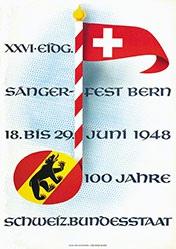 Kern + Bosshard - Sängerfest Bern