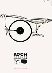 Küng Edgar - Koch Bosshard
