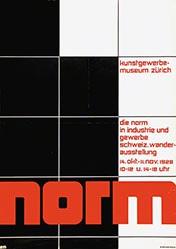 Mumenthaler Ernst - Norm