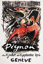 Pignon Edouard - Edouard Pignon
