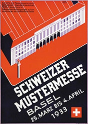 Rick Numa (Rickenbacher Walter) - Mustermesse Basel