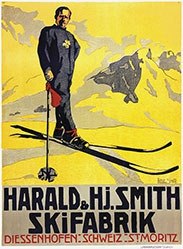 Smith Hilde - Harald & Hj. Smith