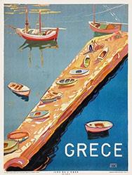 Anonym - Grèce - Iles de l'Egée