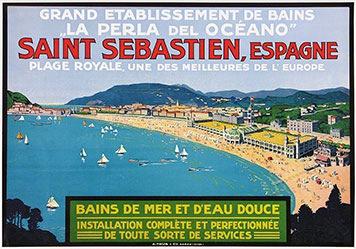 Anonym - Saint Sebastien