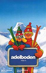 JS & P - Adelboden