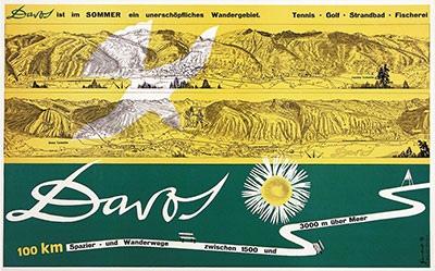 Gauchat Pierre - Davos