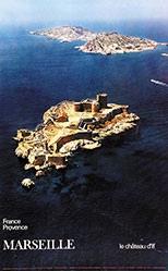 Beaujard Aérienne (Foto) - Marseille
