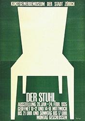 Bofinger Arthur - Der Stuhl (2 teilig)