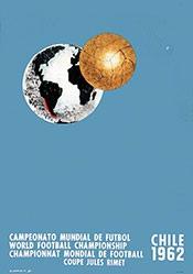 Ponce G. - Cameonato Futbol, Chile