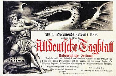 Anonym - Altdeutsches Tagblatt