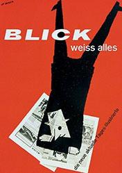 Borer Albert - Blick