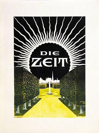 Hilo Emerich - Die Zeit