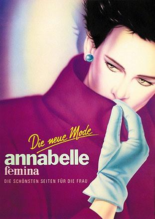 Wenger Rolf - Annabelle