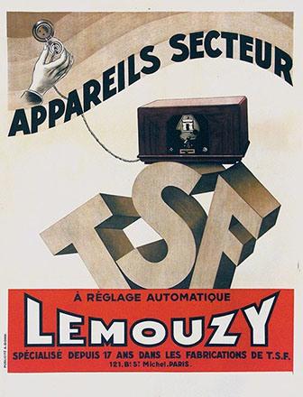Anonym - Lemouzy
