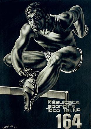 Bohli Wilhelm - Résultats sportifs No. 164