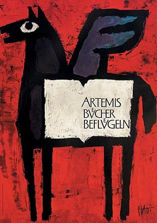 Piatti Celestino - Artemis Bücher