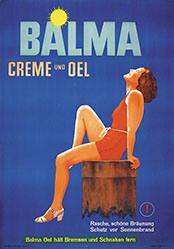 Anonym - Balma Crème