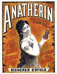 Anonym - Anatherin