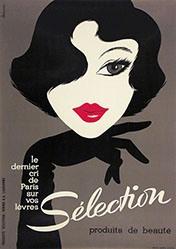 Delapraz C.F. - Sélection