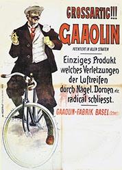 Faure Lucien L. - Gaaolin