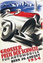 Graf Kaspar Ernst - Grosser Preis der Schweiz