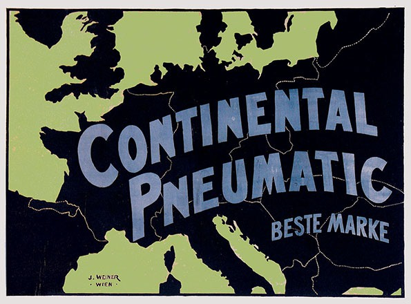 Anonym - Continental Pneumatic