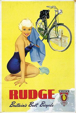 Dickens Archie - Rudge