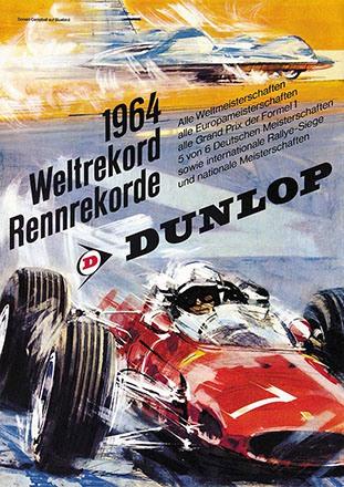 Gotschke Walter - Dunlop
