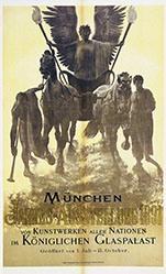 Speyer M. - Jahres-Ausstellung
