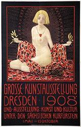 Baranowsky Alexander - Kunstausstellung Dresden