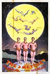 Anonym - The 3 Meteors