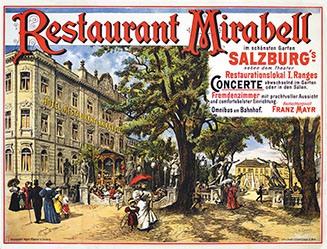 Graner E. - Restaurant Mirabell