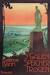 Anonym - St. Gallen Speicher Trogen