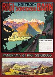Monogramm AG - Rigi-Scheidegg