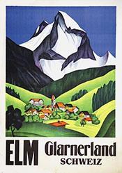 Anonym - Elm Glarnerland