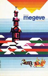 Auriac Jacques - Megève
