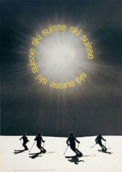 Bachmann Eugen - Ski Suisse