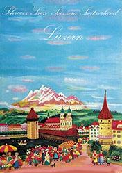 Biermann Hildegard - Luzern