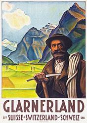Böckli Carl - Glarnerland