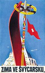Carigiet Alois - Svycarsku