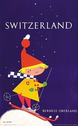 Hauri Edi - Switzerland