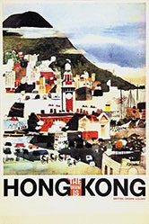 Kingman Dong - Hongkong