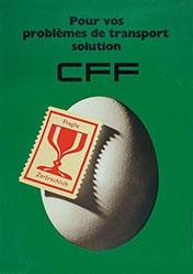 Schaad Hans P. - CFF -