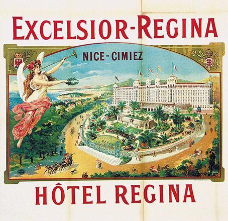 Tamagno Francisco - Excelsior - Regina