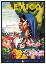Pena A.X. - Mexico