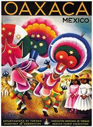 Anonym - Oaxaca