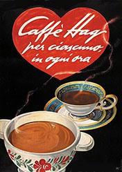 Diggelmann Alex Walter - Caffé Hag