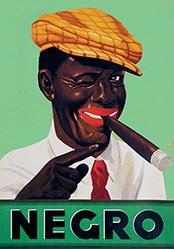 Anonym - Negro