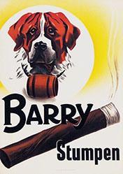 Ernst Otto - Barry Stumpen